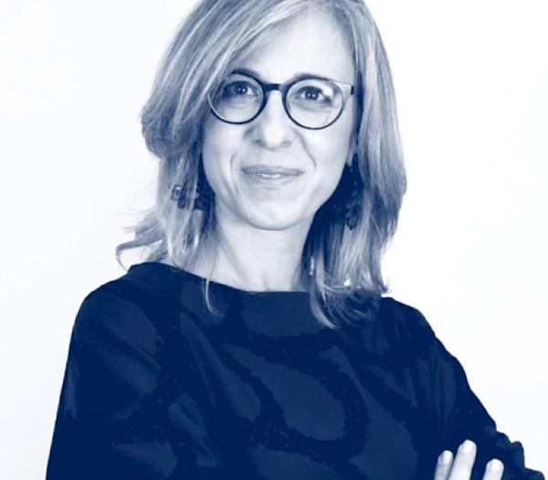 Silvia Scalia
