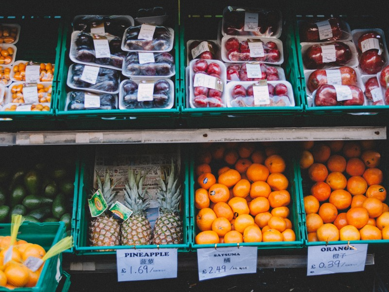 """ESM Magazine: """"Sell More, Waste Less"""" – The Fight Against Food Waste"""