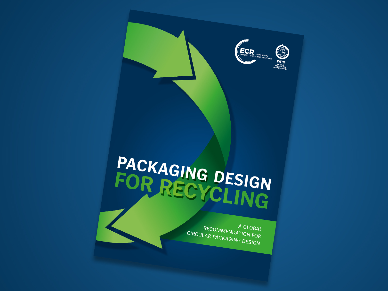 Global Packaging Design for Recycling Guide for Retailers & Manufacturers